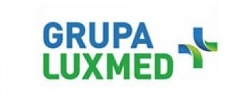 Responsywna wersja strony LUXMED