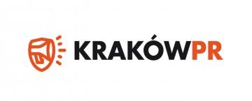 Strona internetowa dla Kraków PR