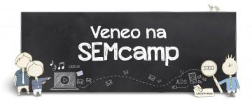 Veneo na SEMcampie
