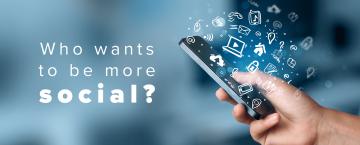 """Nowy algorytm na Facebooku - co oznacza dla marek, czyli jak być bardziej """"social""""?"""