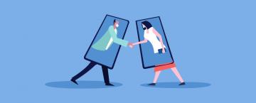Social selling – strategia handlowa na czas pandemii?