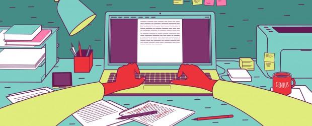 Grzechy główne początkujących copywriterów