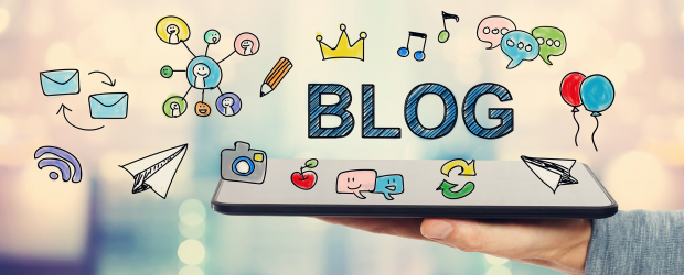 Szczypta contentowej magii, czyli po co marce blog?