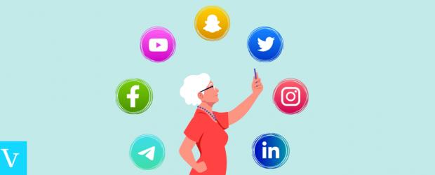 O tym, jak starsza pani poruszyła świat social media marketingu