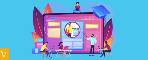 Ucz i sprzedawaj, czyli content po Veneowemu