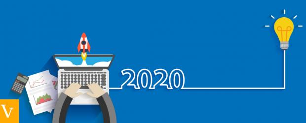 Trendy marketingowe na 2020 rok