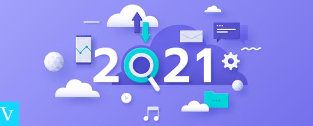Trendy marketingowe na 2021 rok