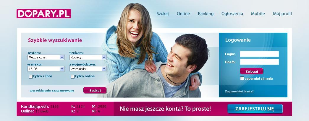 konsultant profilu randkowego online