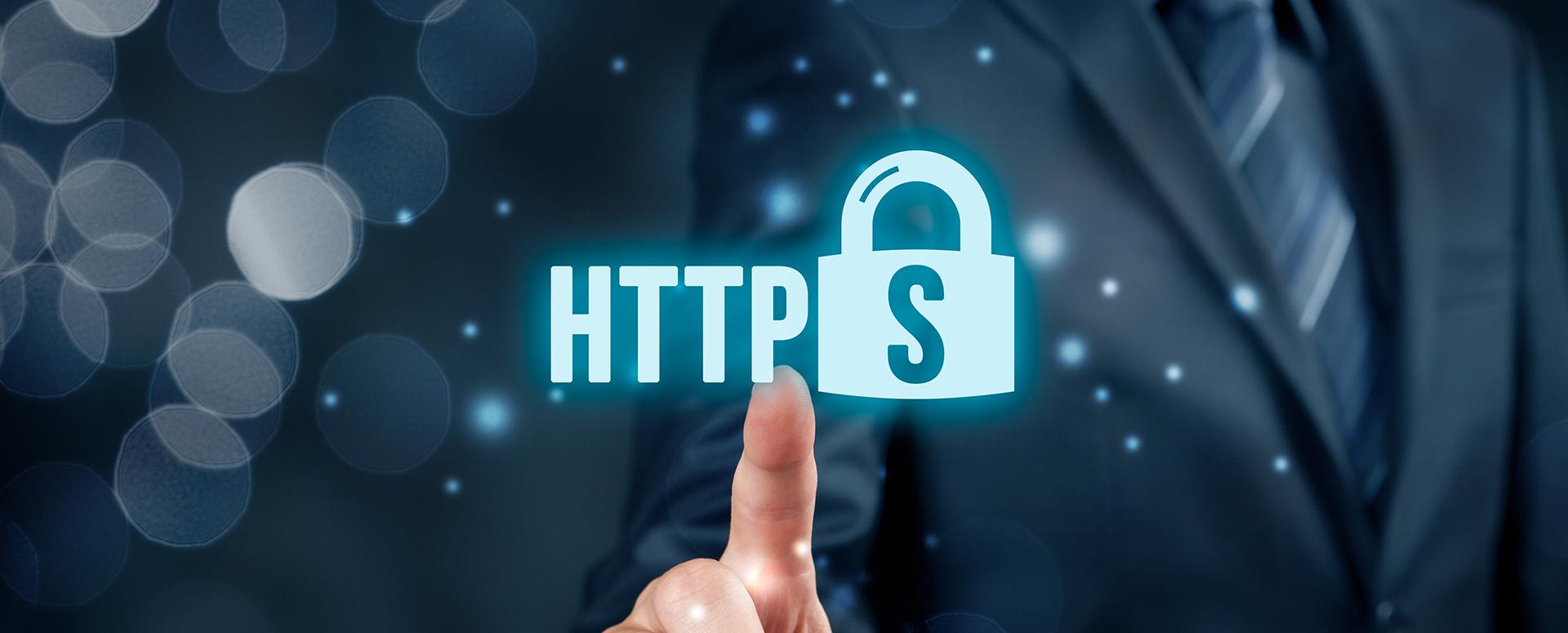 Nowa polityka bezpieczeństwa Google - pozyskaj certyfikat SSL dla swojej witryny