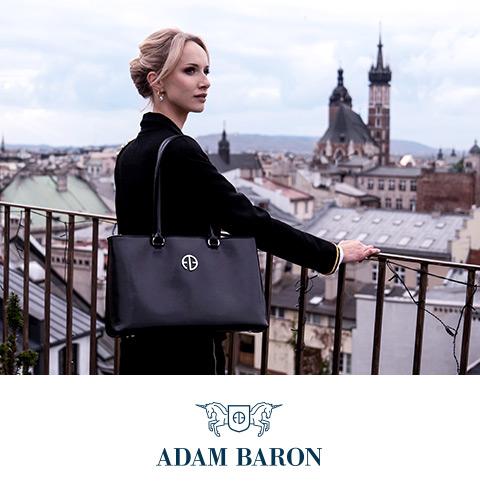 ADAM BARON