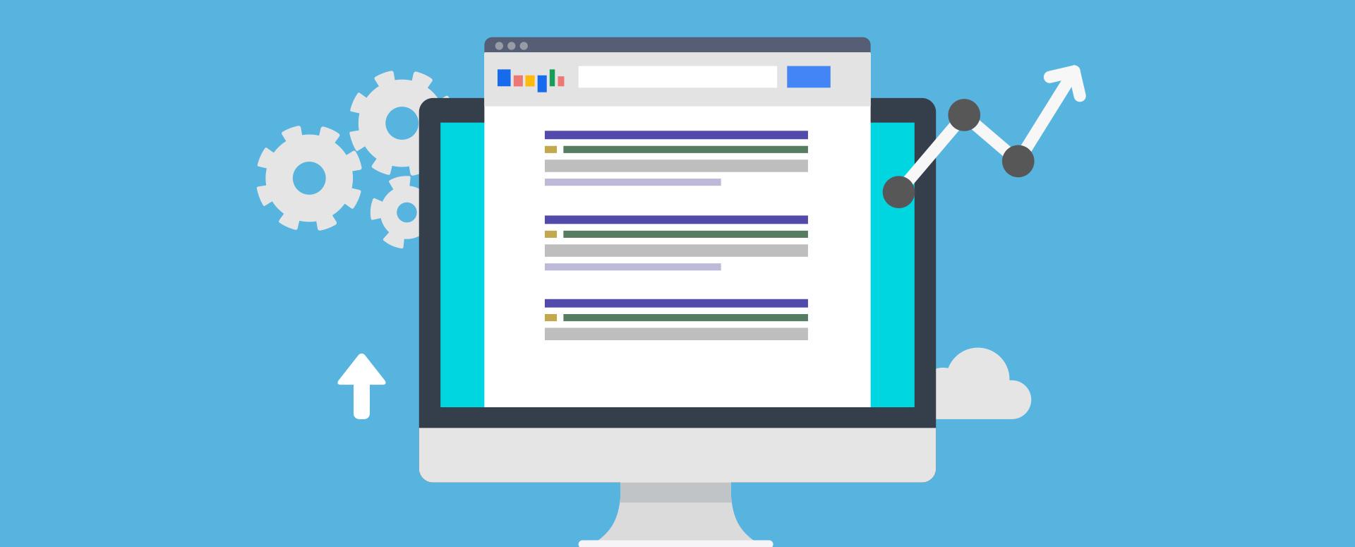 Diversity Update - maksymalnie dwa wyniki dla jednej witryny w wynikach wyszukiwania Google