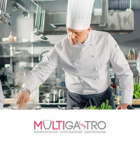 Kampania reklamowa w Google Ads dla sklepu MultiGastro.pl