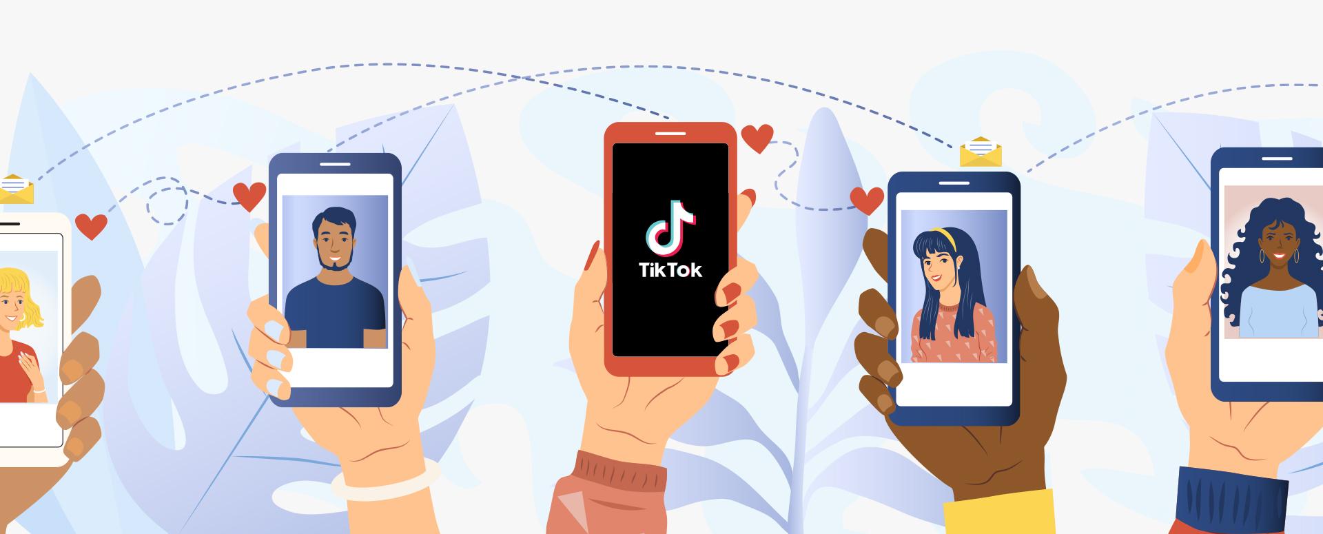 TikTok – kreatywne DNA Twojej marki