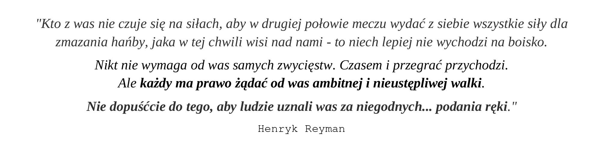 Henryk Reyman