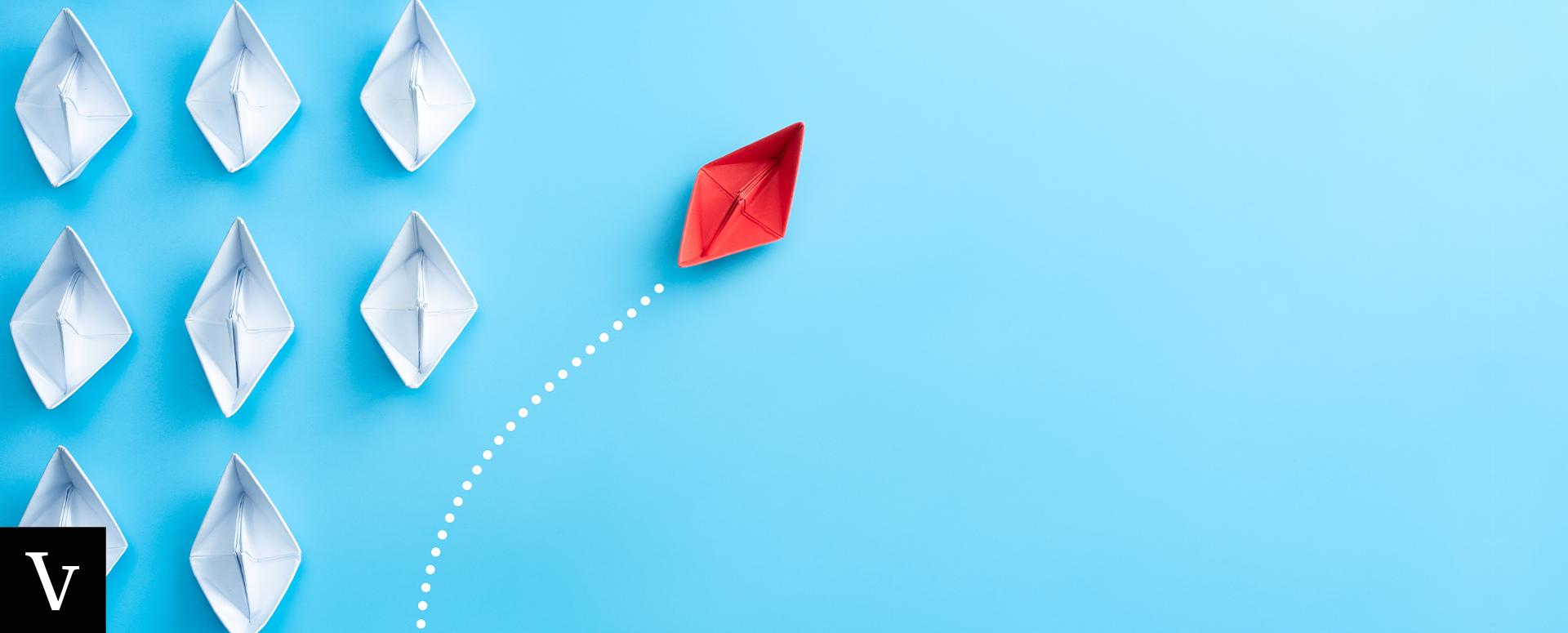 Jak znaleźć, zdefiniować i skutecznie egzekwować USP, by zbudować przewagę swojej oferty w Internecie?