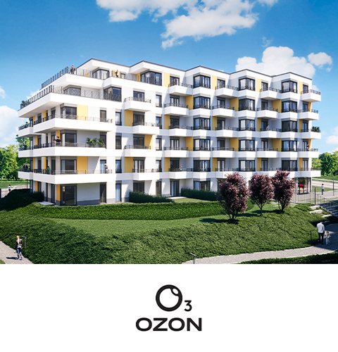 Skuteczna kampania reklamowa Osiedla Ozon