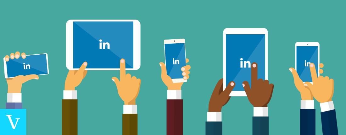 Komunikacja B2B na LinekdIn – dlaczego warto?