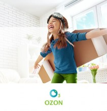Megapolis Ozon Estate