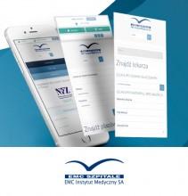 EMC Instytut Medyczny - serwis WWW