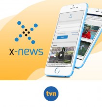 X-news dla TVN