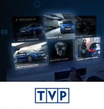 TVP aplikacja HbbTV