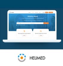 Helimed - internetowe centrum obsługi pacjenta