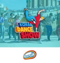 Koral Dance Show – zatańcz jak oni!