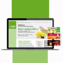 BASF – działania dla sektora agro