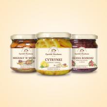 Ogródek Dziadunia – branding i packaging