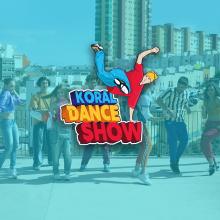 Koral Dance Show – konkurs z gwiazdami