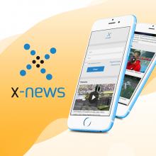 TVN – platforma X-news