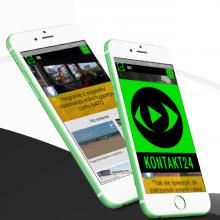 TVN – platforma Kontakt24