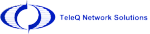 TeleQ network solution