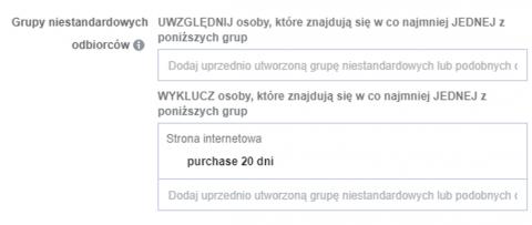Facebook - grupy.
