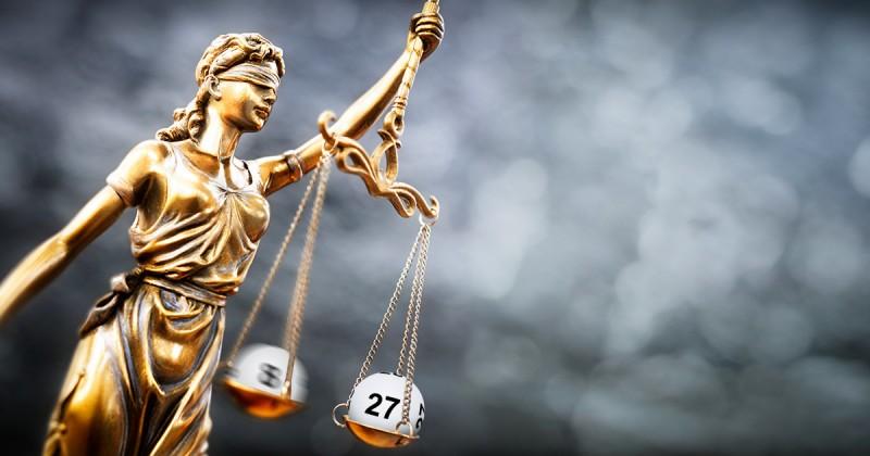 L jak loteria czyli zgodnie z literą prawa